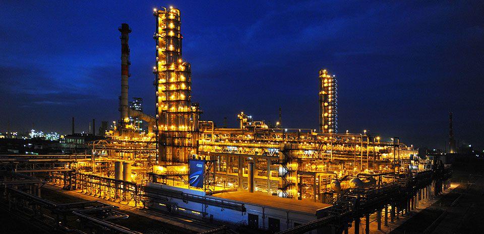 «Нафтан» рассмотрит долгосрочную переработку норвежской нефти