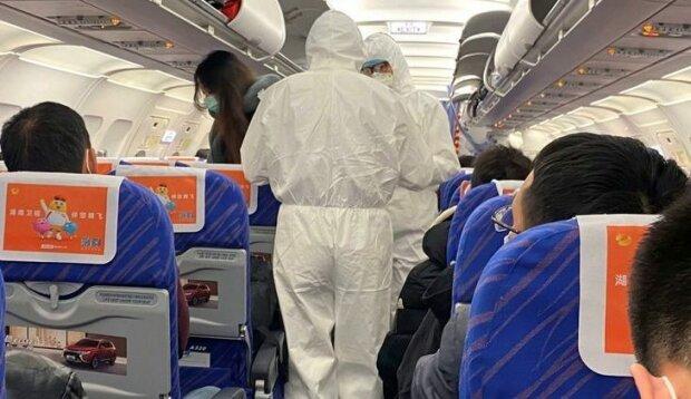 Коронавірус обвалив ціни на авіапаливо в Азії