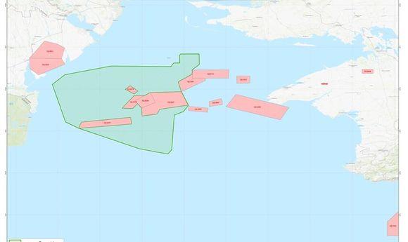Комісія не може визначитись з переможцем щодо родовища «Дельфін»