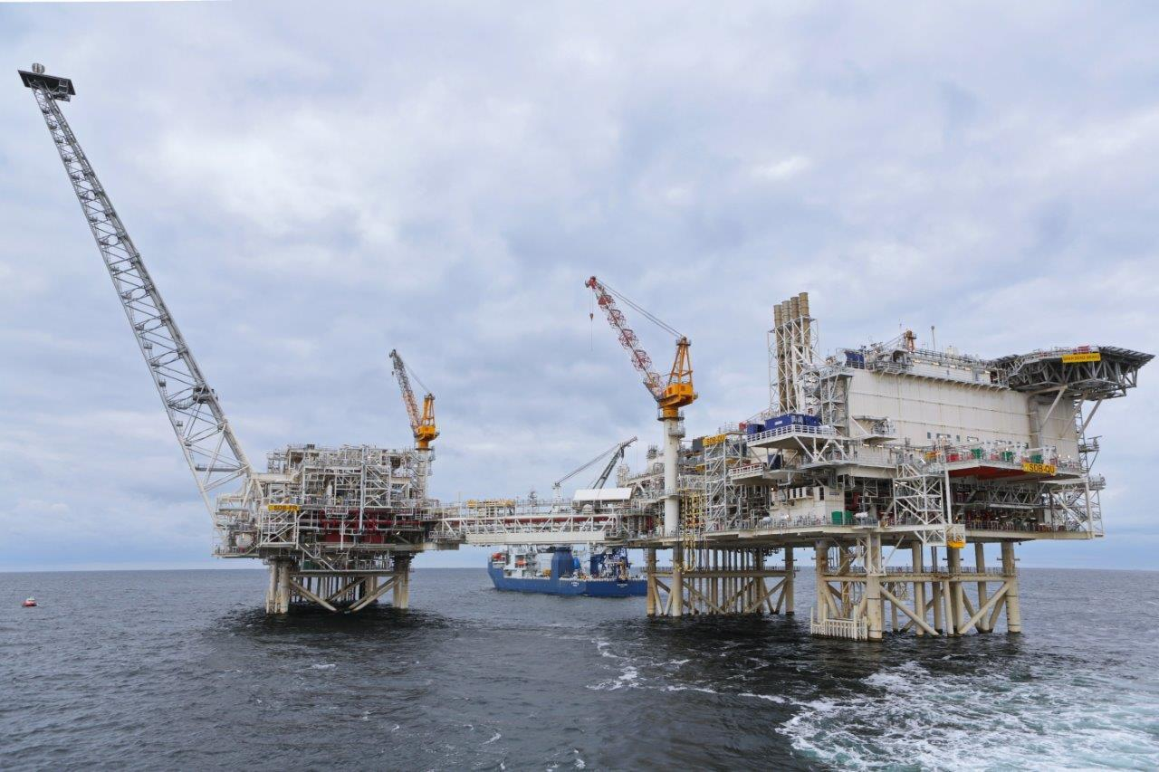 ЗМІ: Документ з пропозиціями Комісії з УРП для ділянки «Дельфін» - підробка
