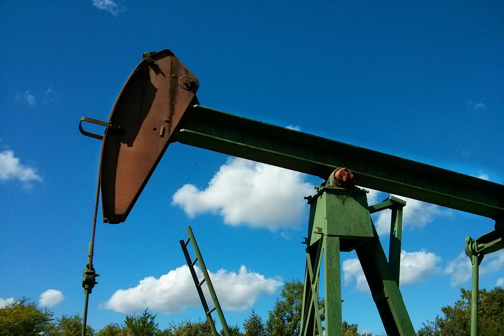 Auctions for the sale of eight oil and gas sites did not take place