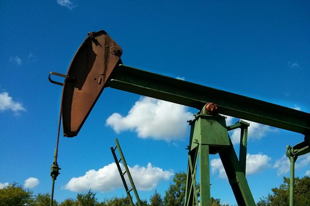 Аукционы по продаже восьми нефтегазовых участков не состоялись