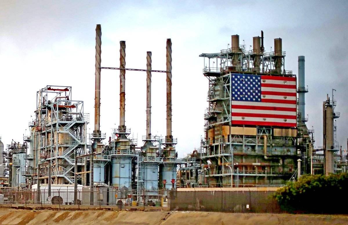 Пик добычи сланцевой нефти в США прошел