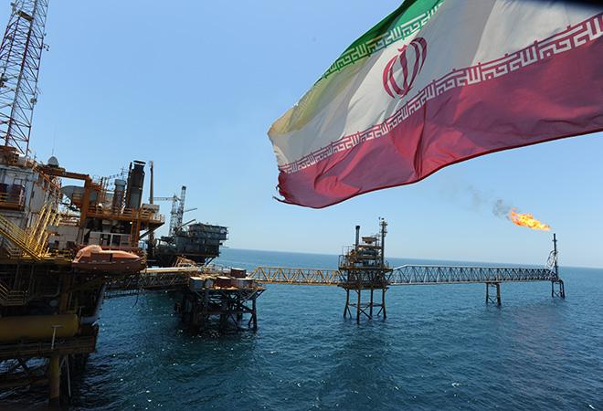 Іран знизив видобуток нафти до мінімуму за останні 40 років