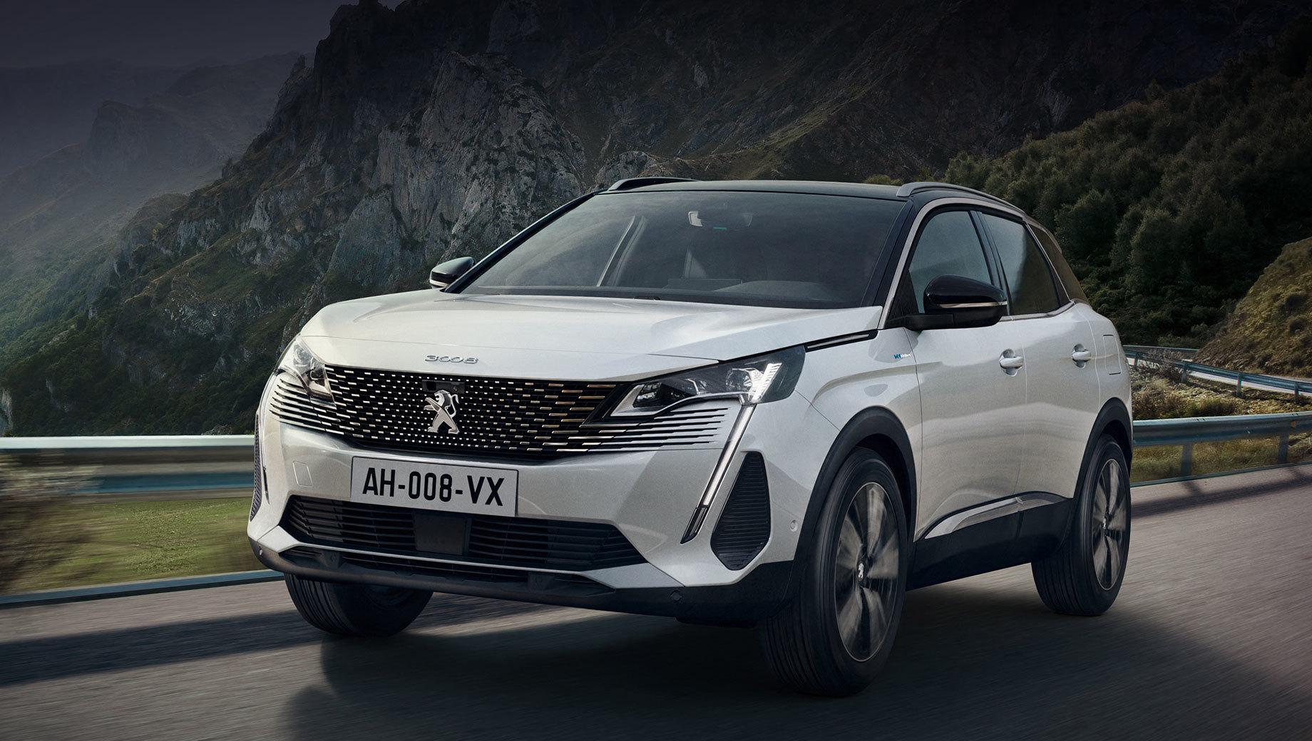 С 2025 года Peugeot не будет выпускать авто с ДВС