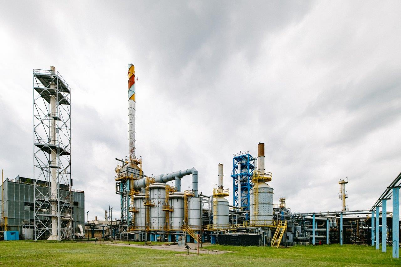 Shebelynka Refinery Plant plans to double gasoline production until 2025