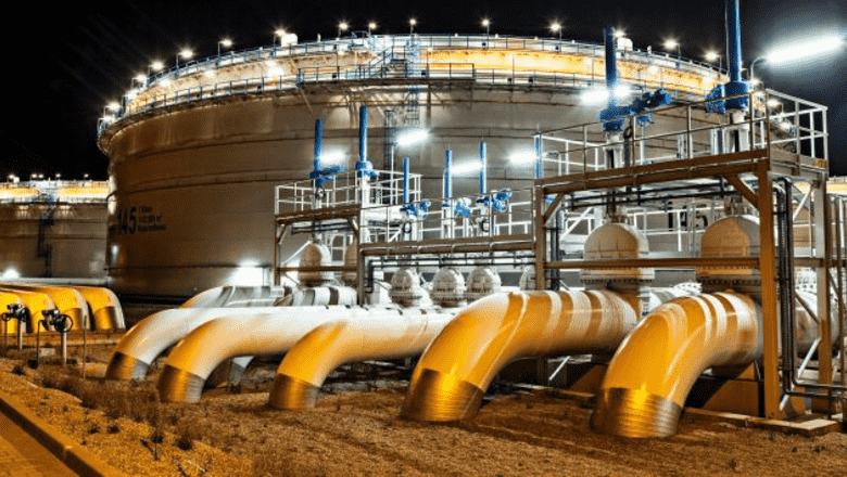 Pollution was detected in the Druzhba pipeline again