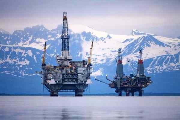 Трамп планирует расширить площади добычи нефти на Аляске