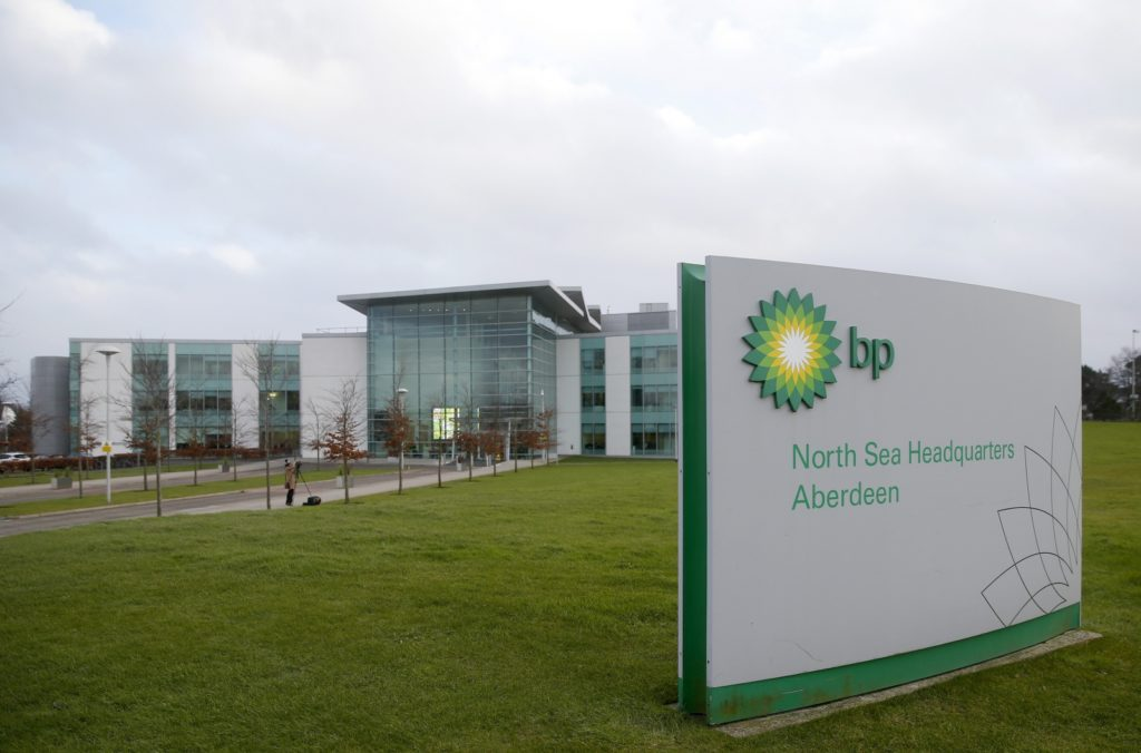 British Petroleum sells its petrochemical business for $5 billion