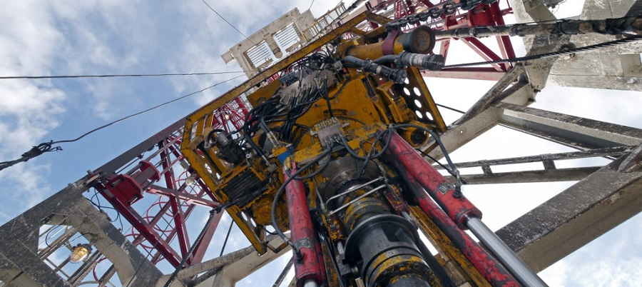 The State Service of Geology and Subsoil put up another oil and gas field for auction