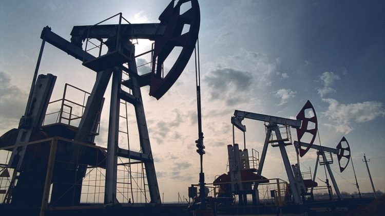 Kazakhstan has limited oil production in medium and large fields