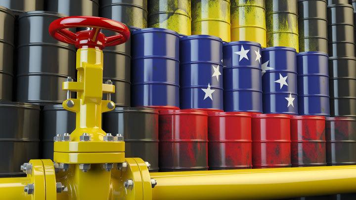 Америка ввела санкции против четырех компаний из-за поставок нефти