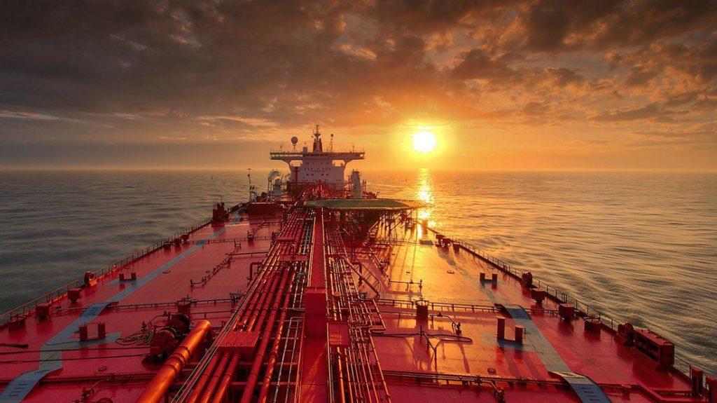 Беларусь ожидает в апреле поставки нефти через Украину