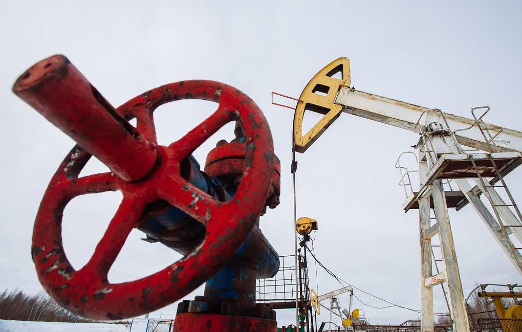 WTI oil drops to $20 per barrel