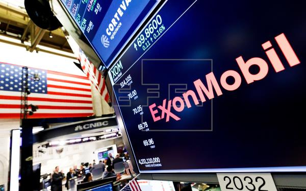 ExxonMobil will sell a share of assets in Azerbaijan