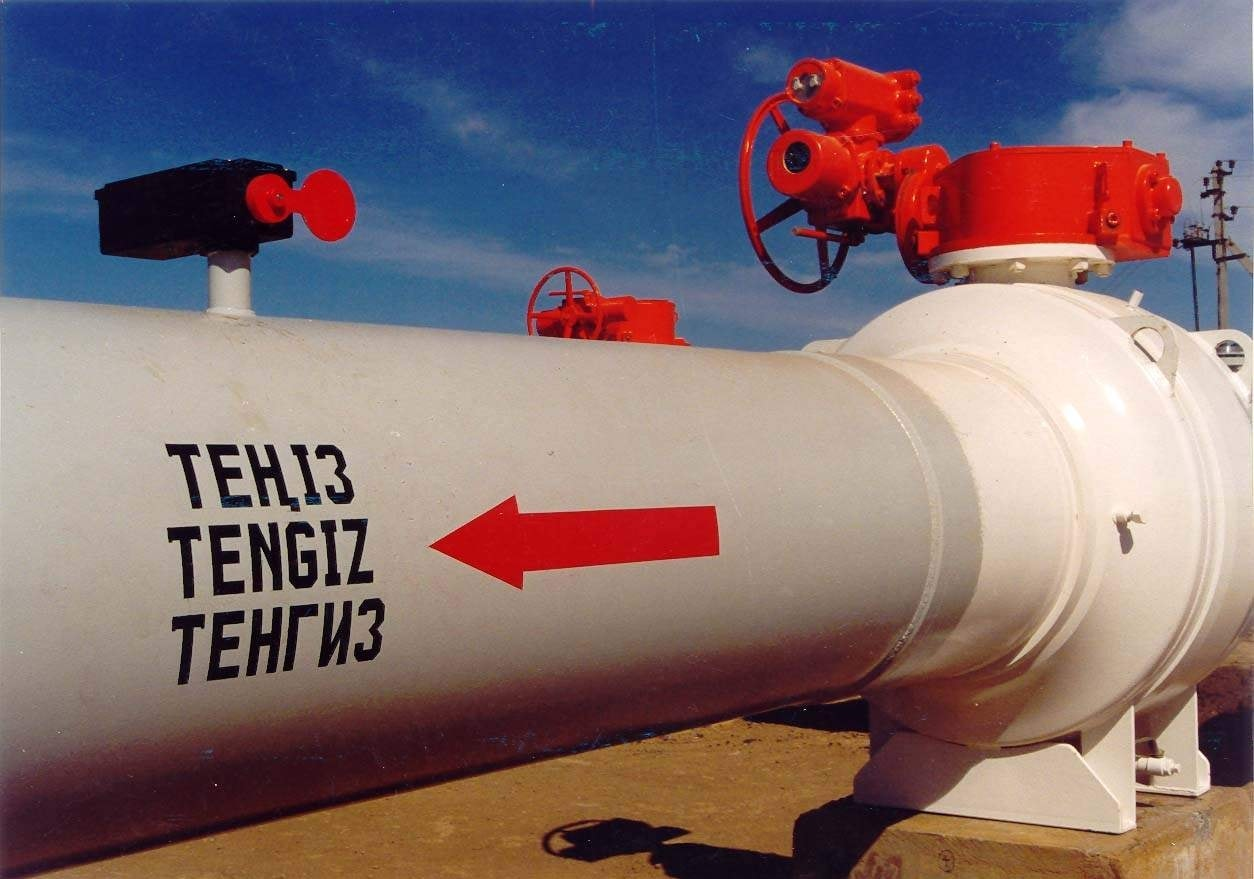 Kazakhstan may suspend production at the field due to Covid-19