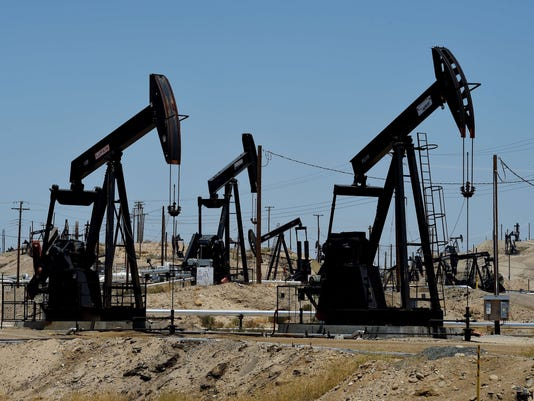 Reduced production raises oil prices