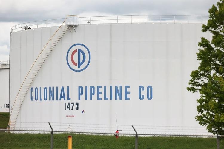 Американский трубопровод Colonial Pipeline возобновил работу