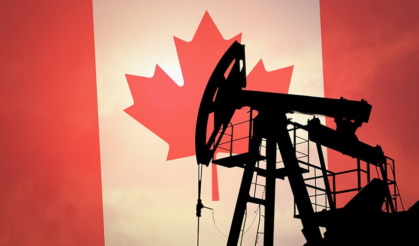 Canadian province to lift restrictions on oil production