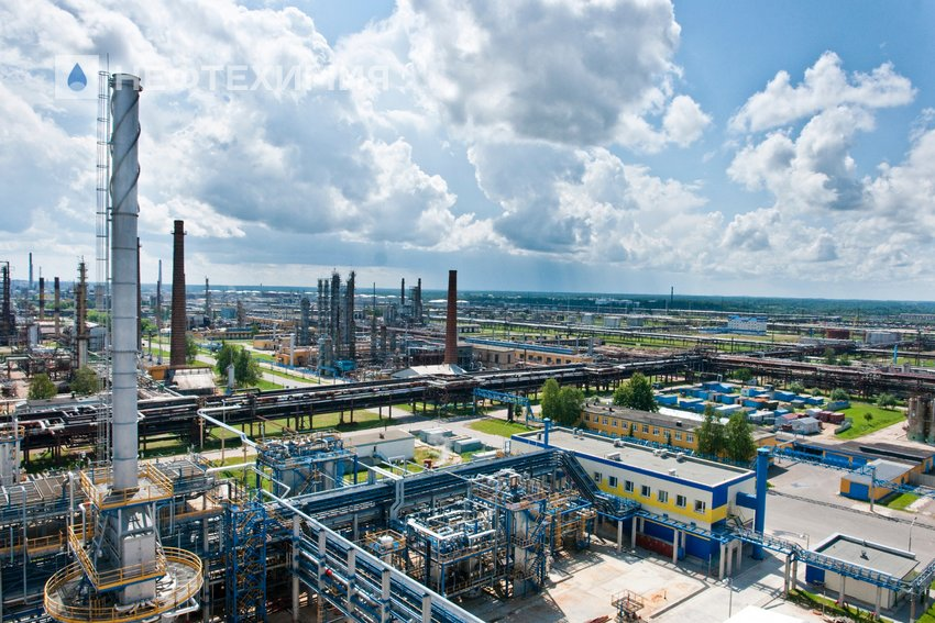 Refinery privatization is not considered in Belarus