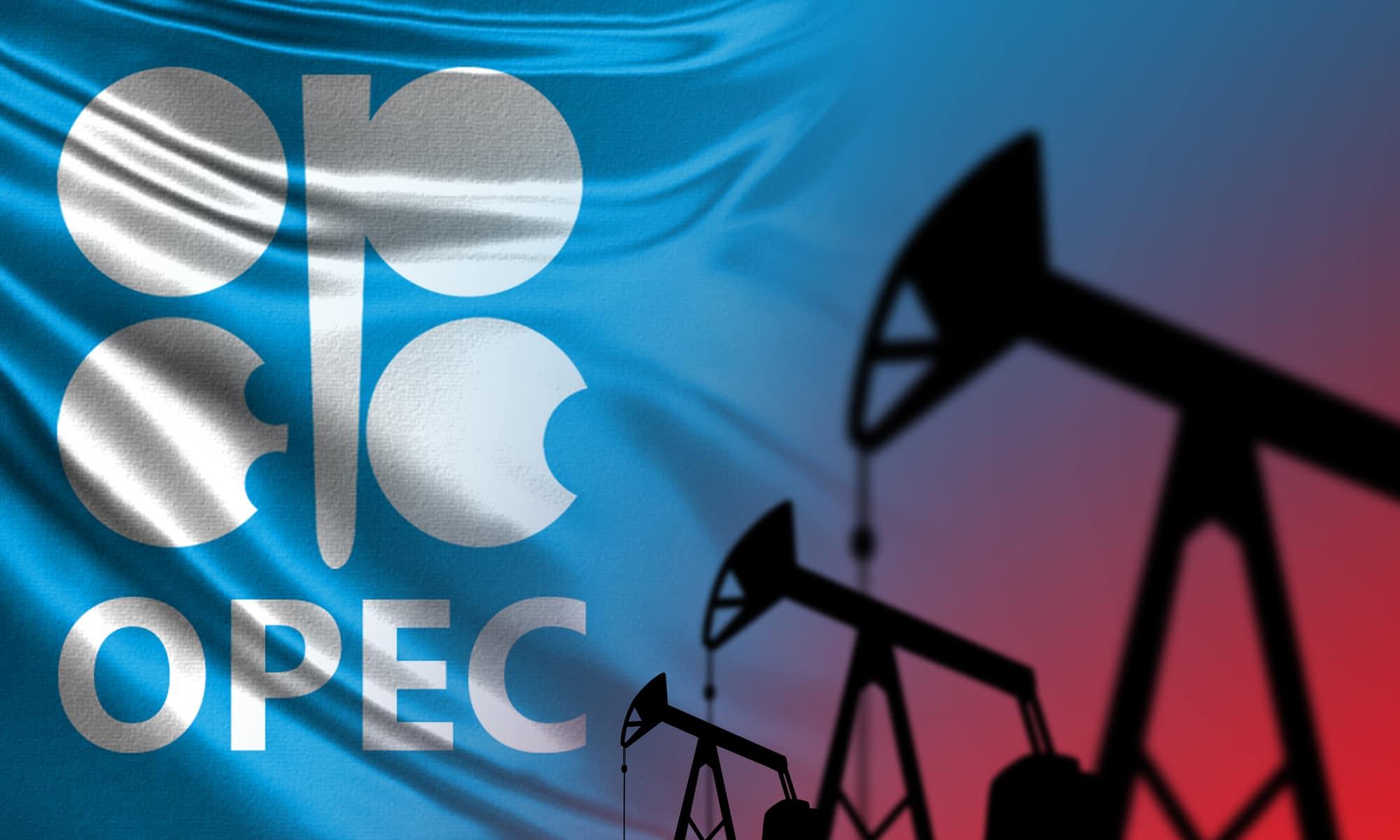 В 2021 году ОПЕК+ может продлит сокращение добычи нефти