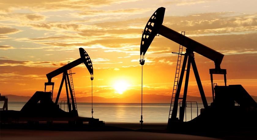 В конце октября нефтяной рынок показывает максимальное снижение с мая