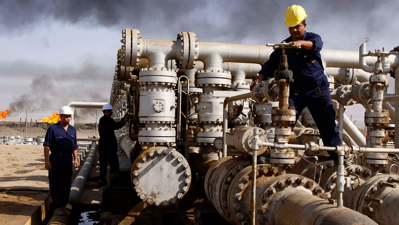 Ірак та ОАЕ розробили плани по компенсації перевиробництва по угоді ОПЕК+