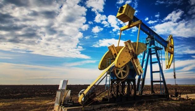 «Укрнафта» знизила рівень видобуток у серпні