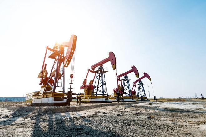 Ціни на нафту зростають: Brent торгується вище $43