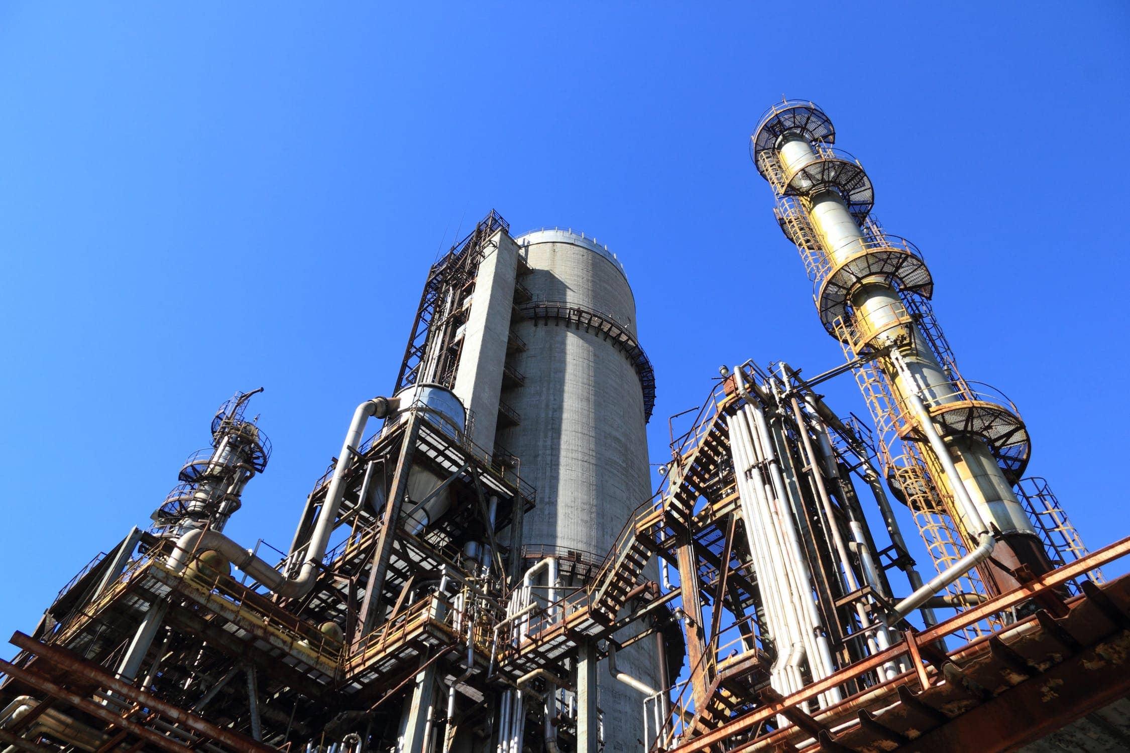 Нефть Brent торгуется ниже $42 за баррель