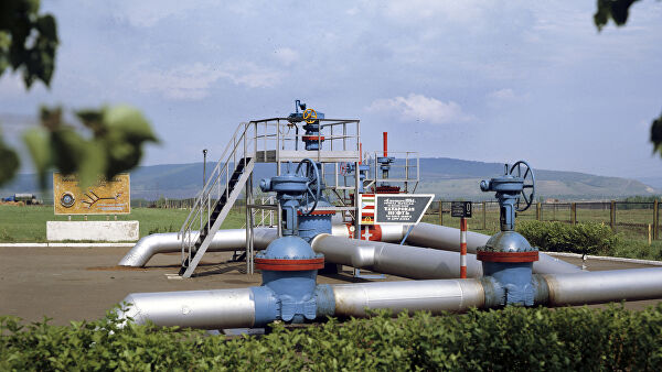 Poland has limited oil intake along the northern branch of the Druzhba oil pipeline