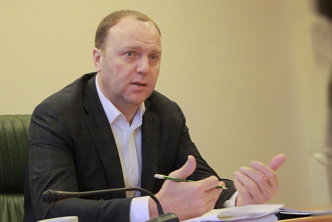 Ukrtransnafta plans to sign a new contract with Transneft in June