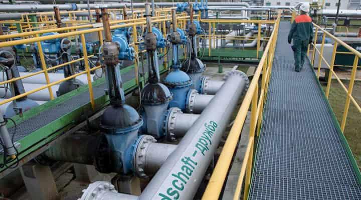«Укртранснафта» и «Транснефть» обсудили компенсацию расходов за вытеснение некондиционной нефти