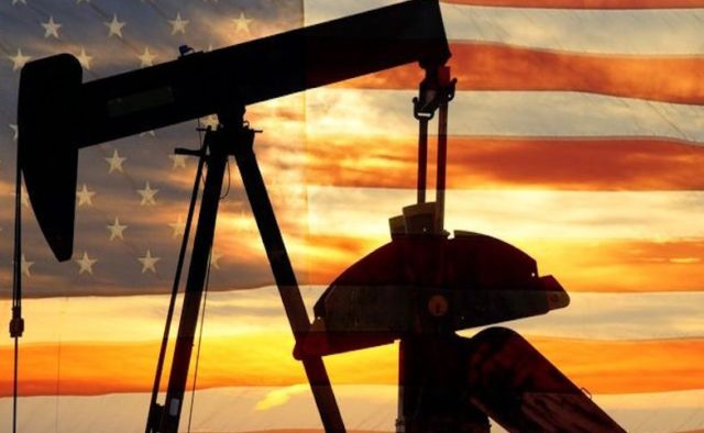 The United States predicts an increase in shale oil production in November