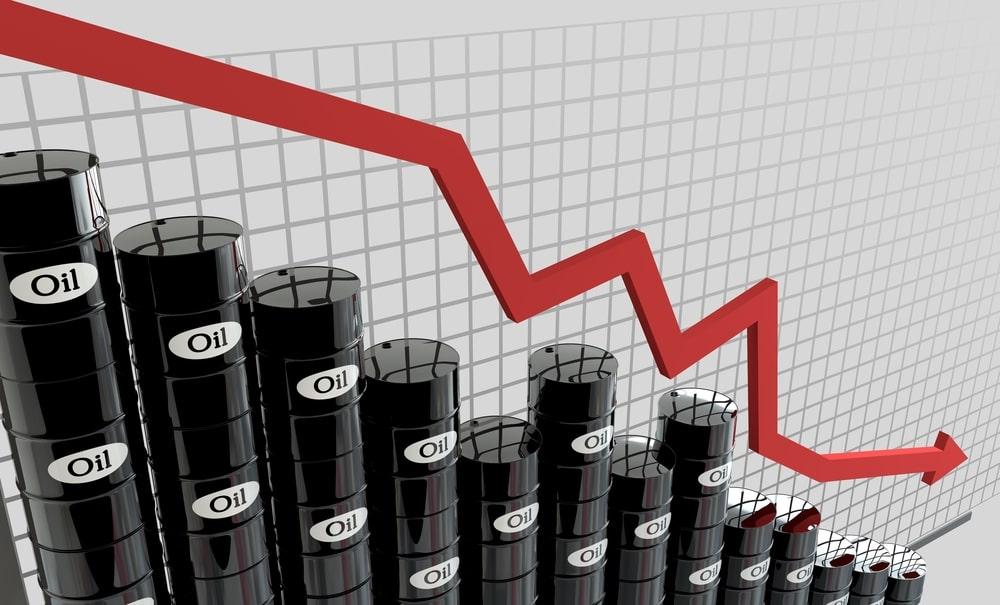 Нефть дешевеет на фоне предстоящих переговоров США и Китая