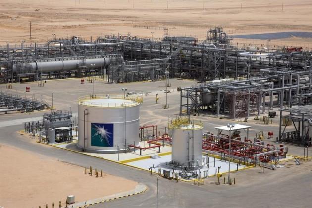 Saudi Aramco unfreezes reserve fields